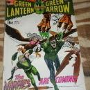 Green Lantern #82 comic book good/very good 3.0