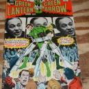 Green Lantern #84 comic book very good 4.0