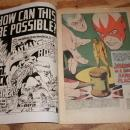 Hawk and the Dove #6 comic book very good 4.0