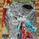 Amazing Spider-man #328 comic book near mint 9.4