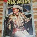 Rex Allen #13 very good 4.0