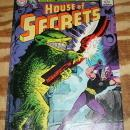 House of Secrets #73 very good 4.0