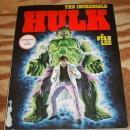 Incredible Hulk first print Fireside book by Stan Lee 1978