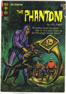 Phantom #14 comic book vg 4.0