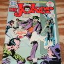 The Joker #1 comic book fine 6.0