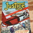 Justice Inc. #4 nm 9.4