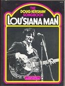 Lou'siana Man: The Doug Kershaw Songbook first edition hardcover