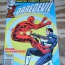 Daredevil #183 comic book near mint/mint 9.8