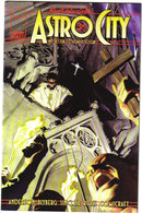 Kurt Busiek's Astro City vol 2 #6 comic book mint 9.8