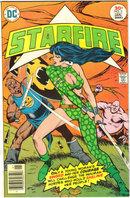 Starfire #3 comic book near mint 9.4