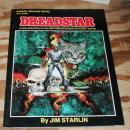 Marvel Graphic Novel #3 Dreadstar in excellent condition
