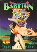 Bloom County Babylon Five Years of Basic Naughtiness