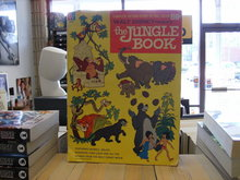 Walt Disney presents The Jungle Book Complete picture story in full color5.0