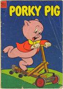 Porky Pig #30 comic book good/very good 3.0