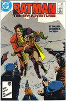 Batman #410 comic book very fine 8.0