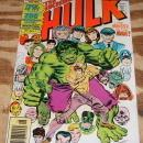 Incredible Hulk #200 very fine/near mint 9.0