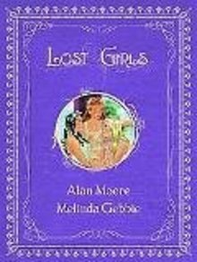 Lost Girls isbn #1891830740 brand new