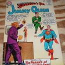 Superman's Pal Jimmy Olsen #74 fine 6.0