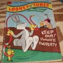 Looney Tunes #141 comic book vg/fn 5.0