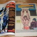 New Mutants #26 near mint/mint 9.8