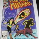 New Mutants #1 very fine 8.0