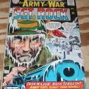 Our Army at War #158 vg/fn 5.0