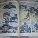 Our Army at War #169 vg/fn 5.0