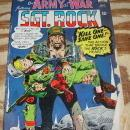 Our Army at War #167 comic book good/very good 3.0