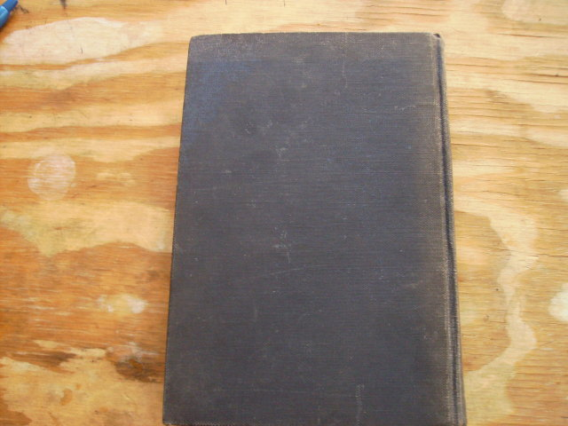 The Ox-Bow Incident 2nd printing 1945