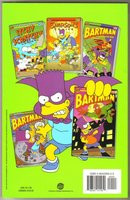 Bartman The Best of the Best graphic novel brand new