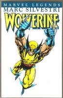 Marvel Legends 6 Wolverine Marc Silvestri trade paperback brand new mint