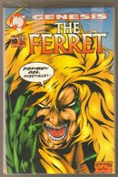 The Ferret set of 11 mint comic books