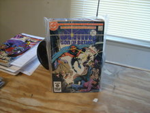 Jemm Son of Saturn complete set of 12 1984  comic books