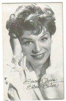 Eileen Barton arcade card