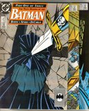 The Many Deaths of the Batman three issue storyline very fine/near mint