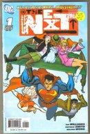 The Next 6 issue mini series  all near mint
