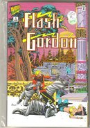 Flash Gordon 2 issue mini series  mint
