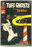 Tuff Ghosts starring Spooky #6 comic book very good 4.0