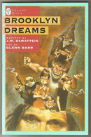 Brooklyn Dreams volume 2 trade paperback brand new mint