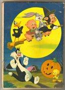 Bugs Bunny Halloween Parade #1 comic book