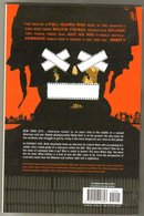 DMZ volume 4 trade paperback