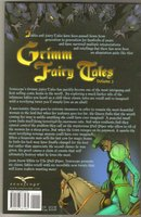 Grimm Fairy Tales volume 2 trade paperback brand new