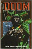 Doom  brand new trade paperback