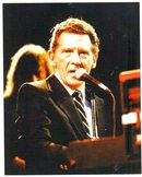 Jerry Lee Lewis color glossy photo 8 by 10