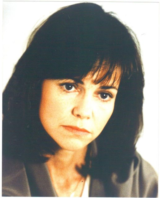 Sally Fields glossy color photo 8 by 10