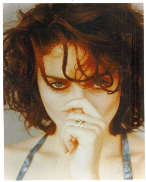 Madonna glossy color photo 8 by 10