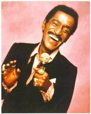 Sammy Davis Jr. color 8 by 10 glossy photo