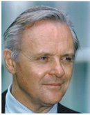 Anthony Hopkins color 8 by 10 glossy photograph