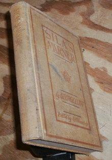 Heath's English Classics Silas Marner by George Elliot 1899