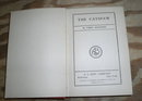 Catspaw by Terry Shannon 1929 edition